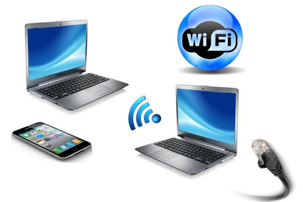 Настойка wi-fi, сетей Киев, Одесса