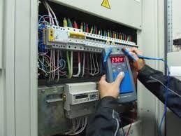 Електричні вимірювання і випробування