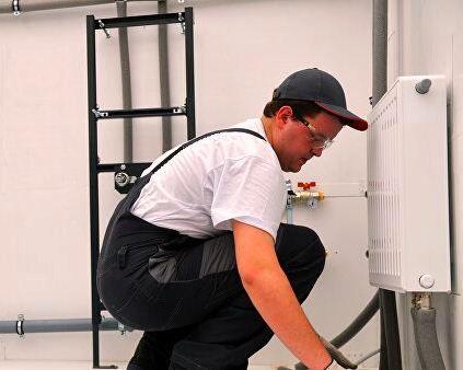Виклик сантехніка, ремонт, установка бойлера, радіаторів, водопостачання