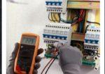 Послуги електрика в Дніпрі. Електромонтажні роботи під ключ.