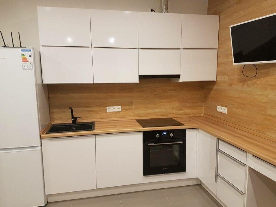 Виготовлення Меблів на замовлення - кухні, шафи купе, ліжка з дерева
