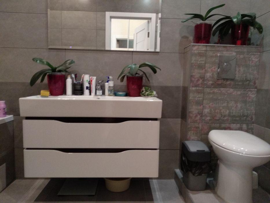 Послуга сантехнік: монтаж теплої підлоги, заміна стояків, розводка труб.
