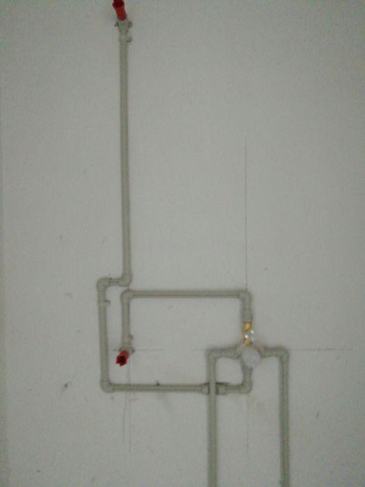 Сантехнік безкоштовно каналізація точка 450