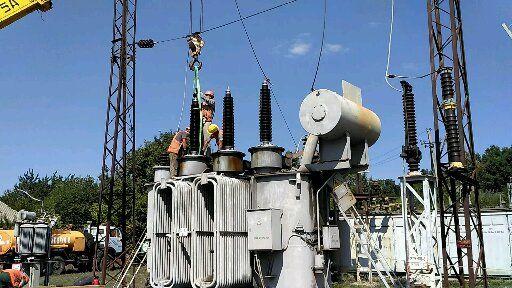 Випробування, пошук пошкодження, ремонт кабелів, протоколи випробувань.