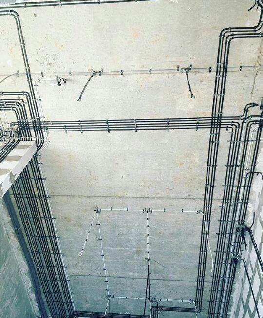 Електромонтаж, електрик Одеса Электрика