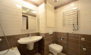 Толковый сантехник+плиточник+электрик. Ванная, квартиры с нуля.