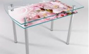 Ремонт скляних столів і виробів зі скла і дзеркал Одеса Сборка мебели