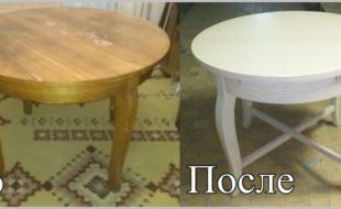 Реставрація дерев'яних меблів Одеса Сборка мебели